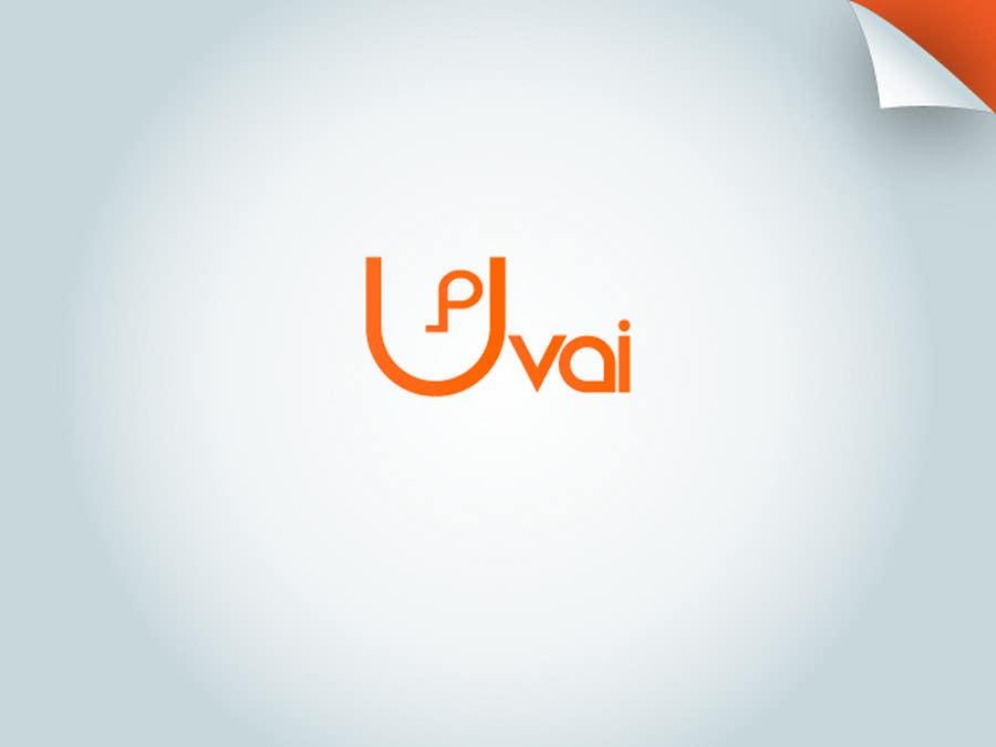 Inscrição nº                                         226                                      do Concurso para                                         Logo Design for Up Vai logo
