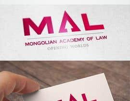 Deerajsurya tarafından Academy of law logo için no 76