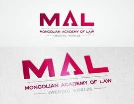 Deerajsurya tarafından Academy of law logo için no 87
