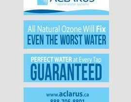 hikaruaozora tarafından Web Banner Design GIF Ozone Water Company için no 5