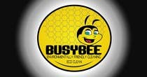 Graphic Design Contest Entry #308 for Logo Design for BusyBee Eco Clean. An environmentally friendly cleaning company