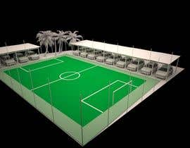 #10 cho 5/6 a side mini soccer pitch bởi eliasgarcia