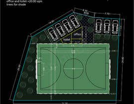#13 cho 5/6 a side mini soccer pitch bởi studiobacs