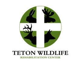 sonjasof tarafından Logo Design for Animal Rehab Center için no 32