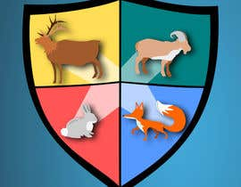 ShaneThornton25 tarafından Logo Design for Animal Rehab Center için no 34