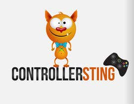#15 for Logo Design for Xbox 360 Custom Controller Store by creaturethehero