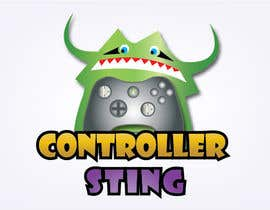 #10 for Logo Design for Xbox 360 Custom Controller Store by elgopi