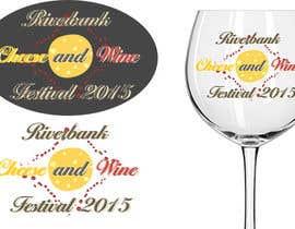 SocialMediaStar tarafından Design a Wine Glass! için no 3
