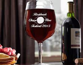 SocialMediaStar tarafından Design a Wine Glass! için no 54