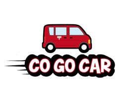 #22 for Logo for CoGocar.com by christianburkett