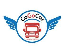 #34 for Logo for CoGocar.com by Artiana