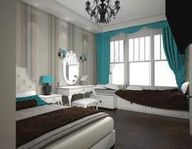AgnieszkaEM tarafından Help Me Design My Room için no 15