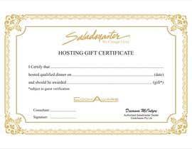 ChathuSL tarafından Design a certificate için no 18