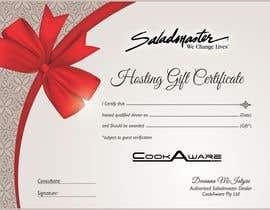 jawadbhatty tarafından Design a certificate için no 45