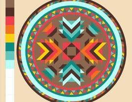 gr0uchyoldbag tarafından Create New Design For Round Towel için no 30