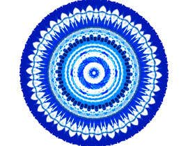 srichardsom tarafından Create New Design For Round Towel için no 46