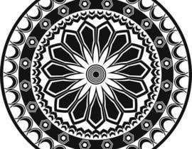AndersonKen tarafından Create New Design For Round Towel için no 28