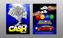 Design An Advertisement Mail Flyer için Graphic Design116 No.lu Yarışma Girdisi