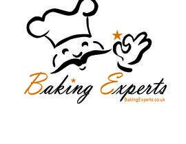 #19 for Design a Logo for BakingExperts.co.uk by EngSaraMahmoud