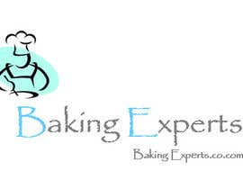 #55 para Design a Logo for BakingExperts.co.uk por susansigner