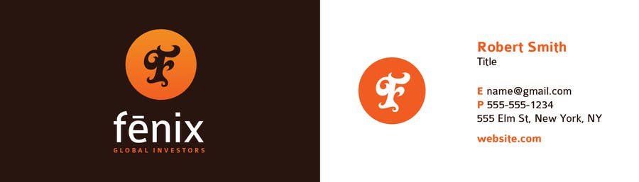 #45 for Design Corporate ID Kit (logo, namecard, letterhead ,etc) by nickpring