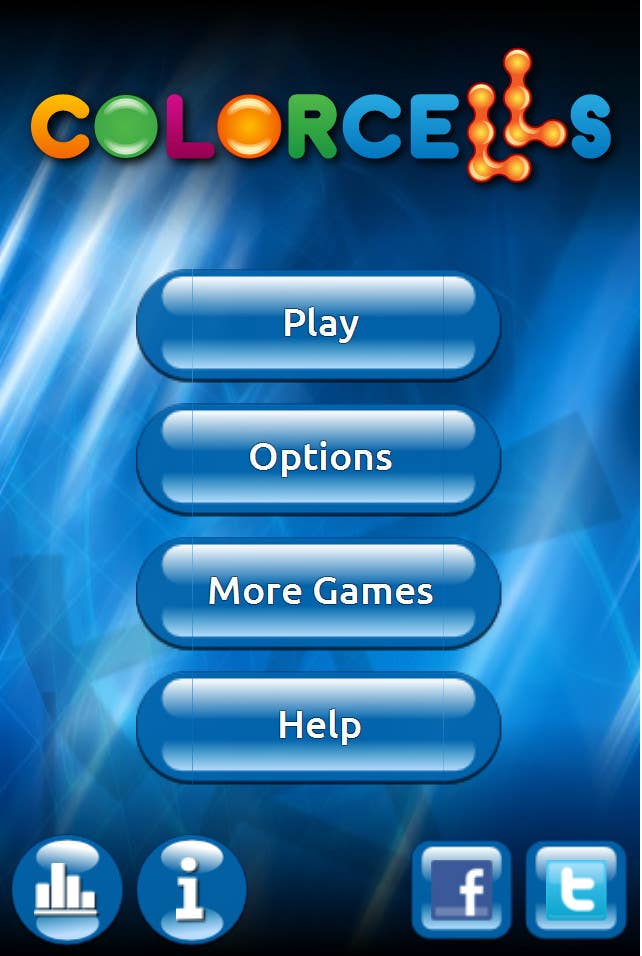 #50 for I need some Graphic Design for game screen by raikulung