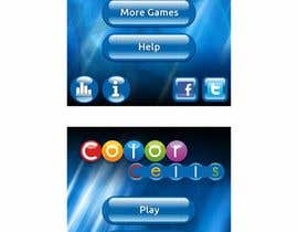 #30 para I need some Graphic Design for game screen por ICiprian