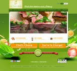 Contest Entry #2 for joomla online store with design and CMS