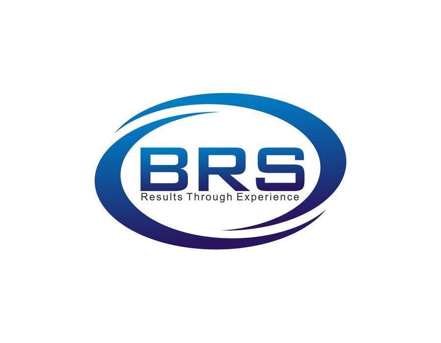 Contest Entry #451 for Logo Design for BRS