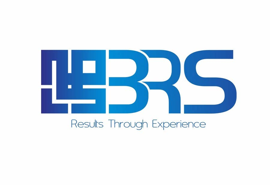 Kilpailutyö #308 kilpailussa Logo Design for BRS