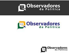 #207 for Projetar um Logo for Observadores da Política by alizainbarkat