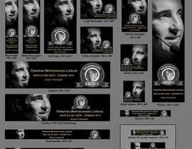 #2 para Projetar um Banner em 15 formatos. por VikeshAgravat
