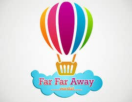 #98 for Design a Logo for Far Far Away Market by marumalu