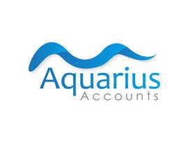 #18 for Design a Logo for Aquarius Accounts af the0d0ra