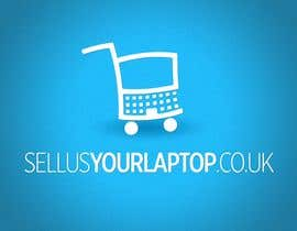 #52 สำหรับ Logo Design for sellusyourlaptop.co.uk โดย firethreedesigns
