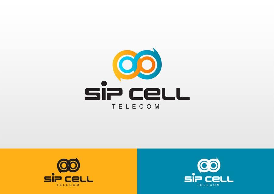 Bài tham dự cuộc thi #110 cho Design a Logo for Telecom Business