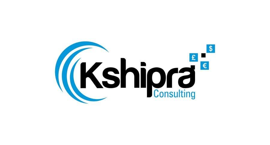 logo for a financial services company freelancer