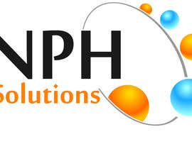 #88 for Design a Logo for NPH Solutions af nishu90