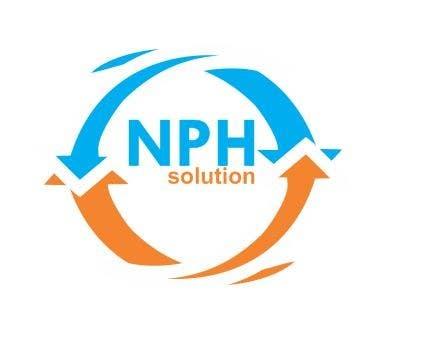 Penyertaan Peraduan #80 untuk Design a Logo for NPH Solutions