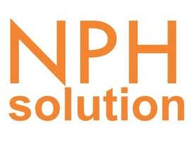 #82 for Design a Logo for NPH Solutions by FORDcreative
