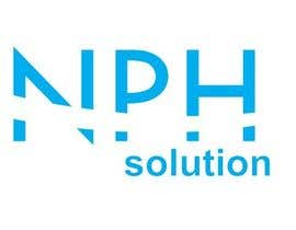 #83 for Design a Logo for NPH Solutions by FORDcreative