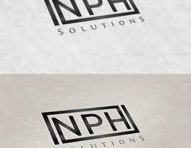 #63 para Design a Logo for NPH Solutions por weblocker