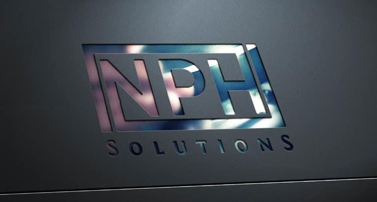 #74 for Design a Logo for NPH Solutions by weblocker