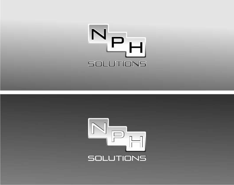 #35 for Design a Logo for NPH Solutions by ronaldcolladojr