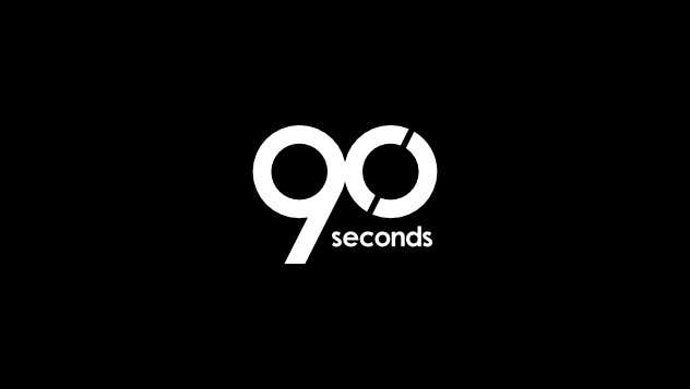 #155 for Design a Fresh Logo for 90 Seconds by ardidelon