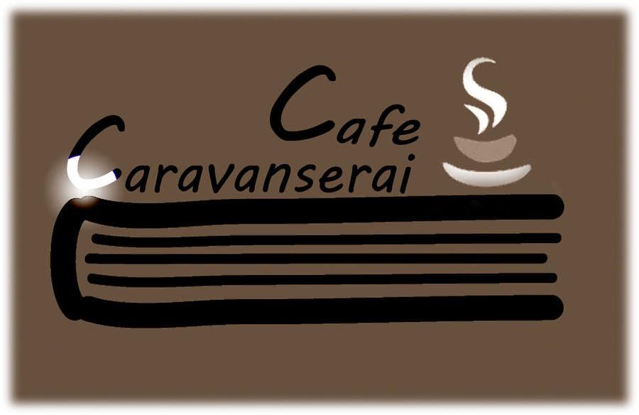 #30 for Design a Logo for Caravanserai café by hammadraja
