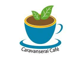 #47 for Design a Logo for Caravanserai café by hammad143
