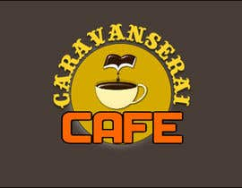 #65 for Design a Logo for Caravanserai café af ravisankarselvam