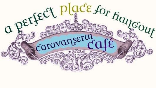 #11 for Design a Logo for Caravanserai café by ritikagrg8