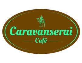 #52 for Design a Logo for Caravanserai café by studioprieto